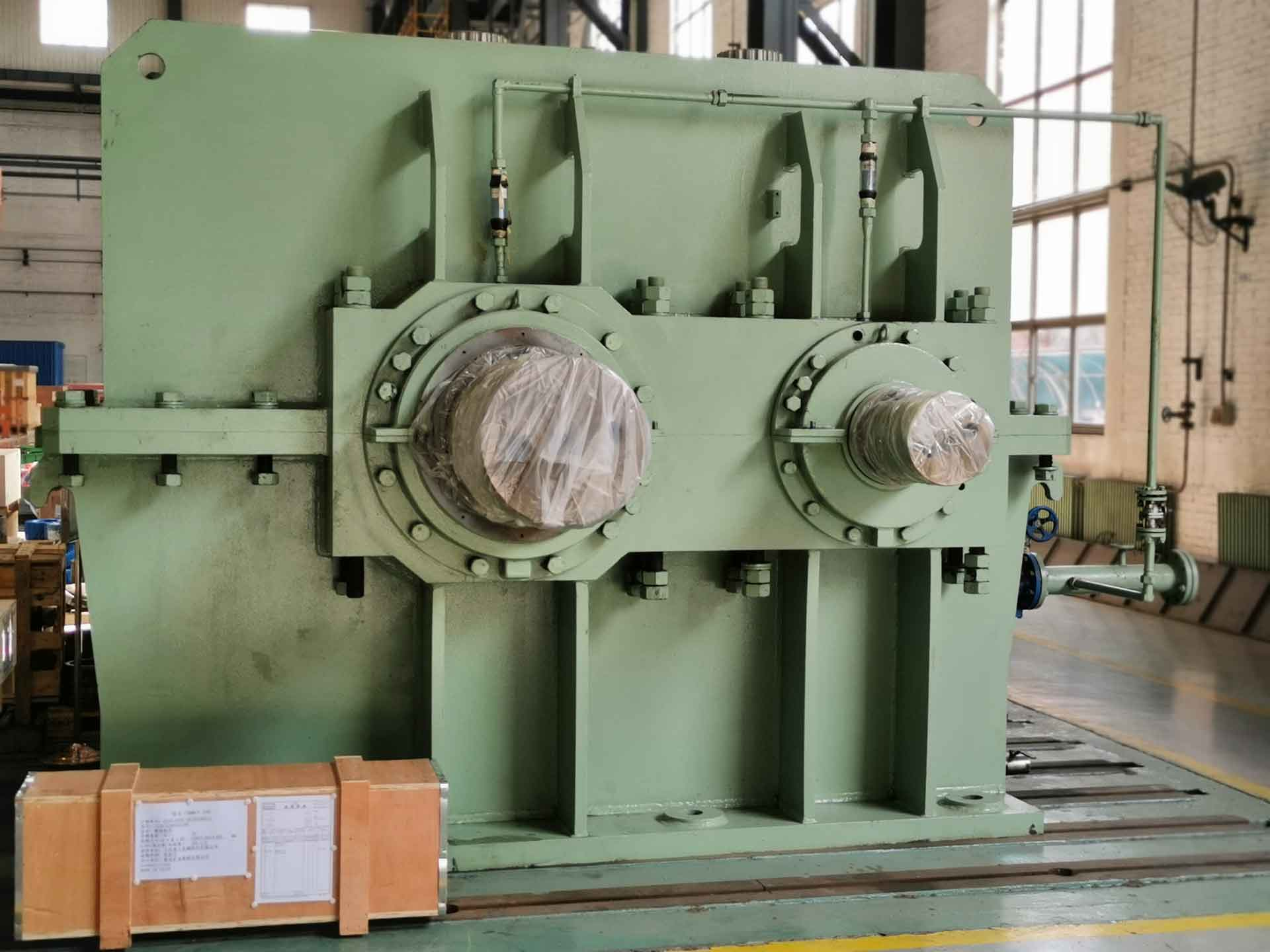Hot-Rolled Sheet Main Drive Gearbox